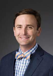 Photo of Dr. Matthew Gurka